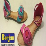 Borjan Summer Shoes 2013 Collection For Women-9