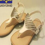Borjan Summer Shoes 2013 Collection for Women-6