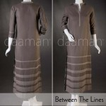 Daaman 2013 Casual Wear Outfits Collection For Women-1