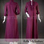 Daaman 2013 Casual Wear Outfits Collection For Women 6 150x150 Daaman 2013 Casual Wear Outfits Collection For Women