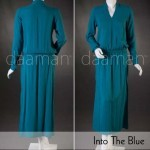 Daaman 2013 Casual Wear Outfits Collection For Women-8