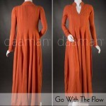 Daaman 2013 Casual Wear Outfits Collection For Women 9 150x150 Daaman 2013 Casual Wear Outfits Collection For Women
