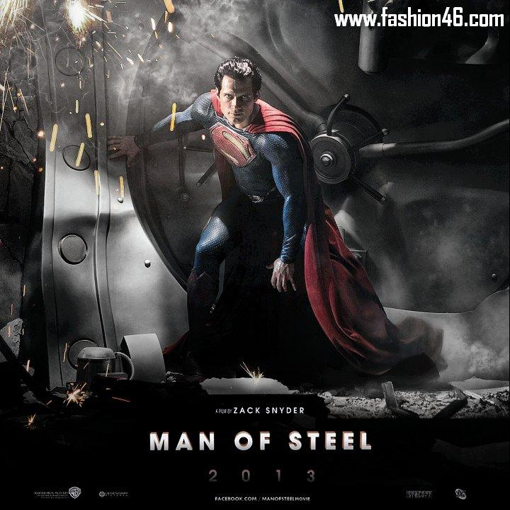 Discuss about Man of Steel by Zack Snyder and David Goyer