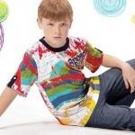 Eden Robe New Spring Summer 2013 Collection For Kids-1