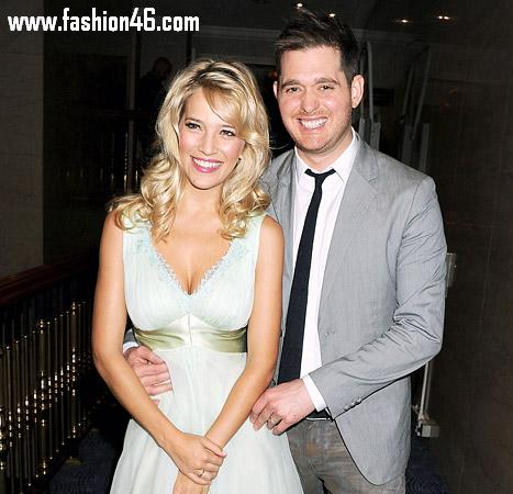 Latest Hollywood news, Hollywood gossips, Hollywood fashion, Hollywood celebrity, Hollywood life, Miami beach, pregnant wife, expecting a boy, luisana lopilato hot, luisana lopilato buble, luisana lopilato, michael buble love, michael buble album, michael buble married, michael buble lyrics, michael buble