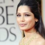 Freida Pinto Composes her Bollywood debut-10