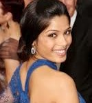Freida Pinto Composes her Bollywood debut-7