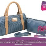 Handbags Collection 2013 by BnB Accessories For Girls-17