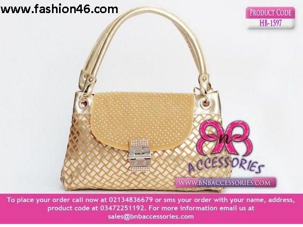Handbags Collection 2013 by BnB Accessories For Girls