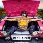 Honey Singh Sings in Besharam (2013) for Ranbir Kapoor-17