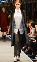 ID Dunedin fashion show 2013-2