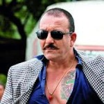 In Home Production Sanjay Dutt Performs Pritam Singh-4