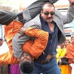 In Home Production Sanjay Dutt Performs Pritam Singh-6