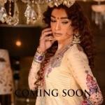 Jamdani Royal Men and women Dresses 2013 by Ajwa Textile-8