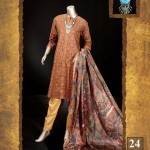 Latest Almirah Spring Summer Lawn Collection 2013 for Women-15