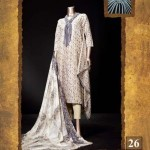 Latest Almirah Spring Summer Lawn Collection 2013 for Women-2