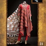 Latest Almirah Spring Summer Lawn Collection 2013 for Women-3