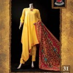 Latest Almirah Spring Summer Lawn Collection 2013 for Women-4