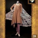 Latest Almirah Spring Summer Lawn Collection 2013 for Women-9