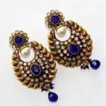 Latest Jewellery fashion 2013 by Marium Sikander-2