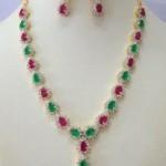 Latest Jewellery fashion 2013 by Marium Sikander-3