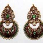 Latest Jewellery fashion 2013 by Marium Sikander-6