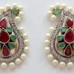 Latest Jewellery fashion 2013 by Marium Sikander-7