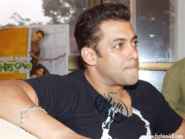 Next film Titled of Salman Khan is Mental