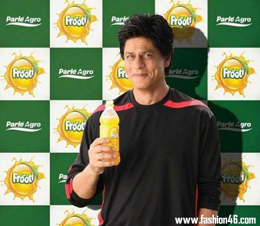ShahRukh Khan endorses Frooti, Commercial with Kids