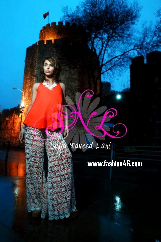 Sofia naveed lari, fashion trend, latest fashion news, latest dresses, life and style, women dresses, shalwar kameez, photo-shoots, long shirt, Kurti and flapper, pleated gowns, maxi dresses, women dresses fashion, luxe dresses, lace dresses