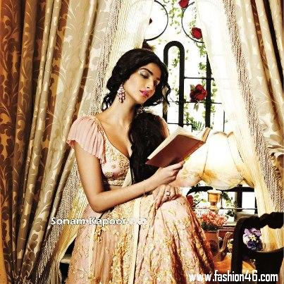Sonam Kapoor gets rights for Novel by Anuja Chauhan
