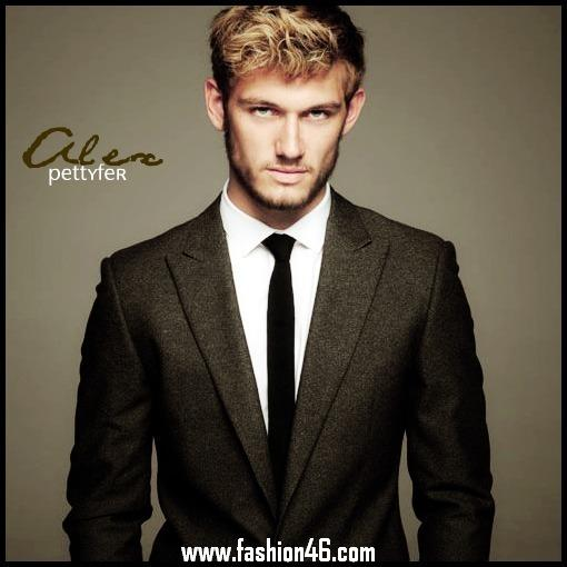 Alex Pettyfer Will Create a Perfect Christian Grey Alex Pettyfer Will Create a Perfect Christian Grey
