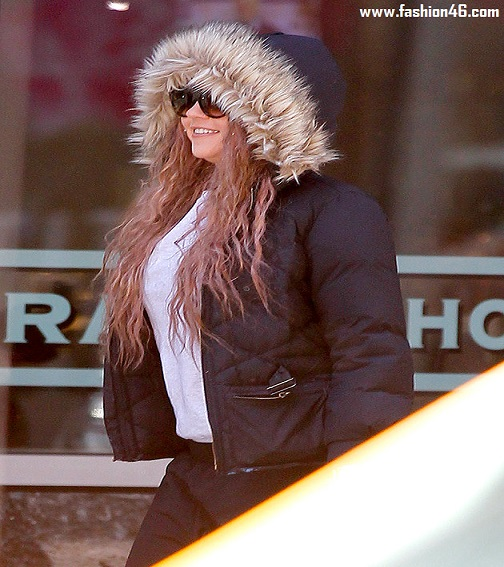 Amanda Bynes Alone In New York On 27th Birthday