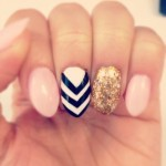 Beautiful Nail Art Designs 2013 for Girls-10