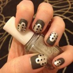 Beautiful Nail Art Designs 2013 for Girls-2