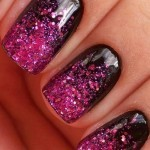 Beautiful Nail Art Designs 2013 for Girls-4