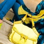 Ideas Women Spring Shoes and Handbags Collection 2013 By Gul Ahmed-5