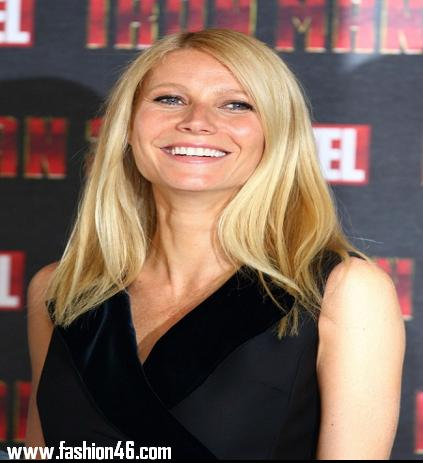 In Hollywood Gwyneth Paltrow is the most Reviled Celebrity