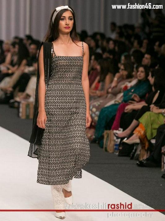 Latest dresses, latest fashion news, life and style, kayseria brand, dresses collection, fashion Pakistan week, bareeze, latest fashion Pakistan, latest collection by kayseria, long shirts, shalwar kameez, summer season, spring summer 2013, trendy outfits, women outfits