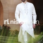 Naqsh by Nishat Linen Spring Summer Collection 2013 for Men-1