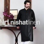 Naqsh by Nishat Linen Spring Summer Collection 2013 for Men-10