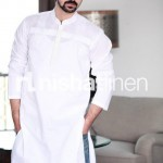 Naqsh by Nishat Linen Spring Summer Collection 2013 for Men-11