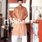 Naqsh by Nishat Linen Spring Summer Collection 2013 for Men-4