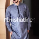 Naqsh by Nishat Linen Spring Summer Collection 2013 for Men-5