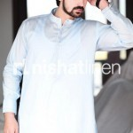 Naqsh by Nishat Linen Spring Summer Collection 2013 for Men-6