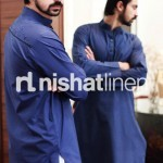 Naqsh by Nishat Linen Spring Summer Collection 2013 for Men-7