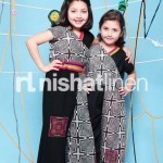 Nishat Linen Spring Summer 2013 Collection for Kids-1