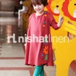 Nishat Linen Spring Summer 2013 Collection for Kids-10