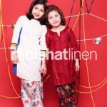 Nishat Linen Spring Summer 2013 Collection for Kids-12