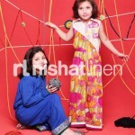 Nishat Linen Spring Summer 2013 Collection for Kids-13